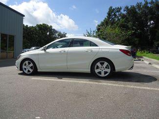2016 Mercedes-Benz CLA 250 PANORAMIC. NAVIGATION SEFFNER, Florida 11