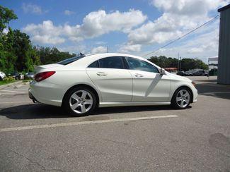 2016 Mercedes-Benz CLA 250 PANORAMIC. NAVIGATION SEFFNER, Florida 14