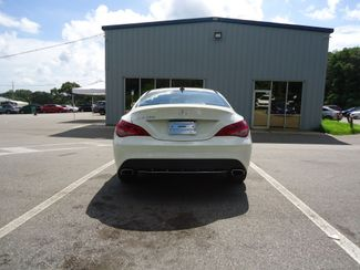 2016 Mercedes-Benz CLA 250 PANORAMIC. NAVIGATION SEFFNER, Florida 16