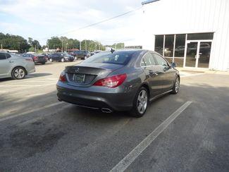 2016 Mercedes-Benz CLA 250 PREM PKG. PANORAMA. NAVI. PREM SOUND SEFFNER, Florida 14