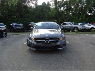 2016 Mercedes-Benz CLA 250 PREM PKG. PANORAMA. NAVI. PREM SOUND SEFFNER, Florida 6