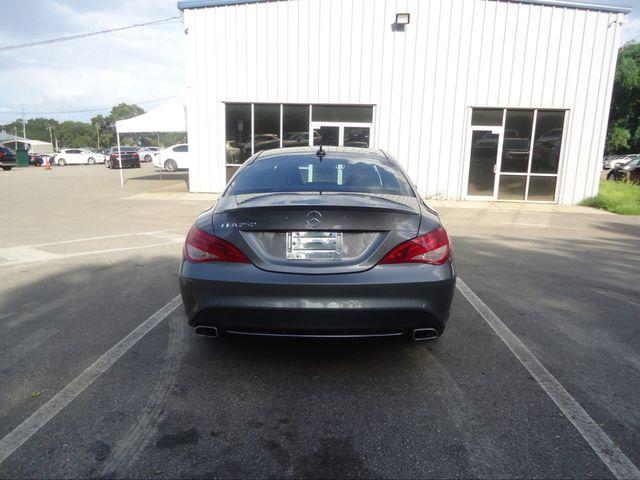 2016 Mercedes-Benz CLA 250 PREM PKG. PANORAMA. NAVI. PREM SOUND SEFFNER, Florida 12