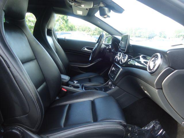 2016 Mercedes-Benz CLA 250 PREM PKG. PANORAMA. NAVI. PREM SOUND SEFFNER, Florida 15