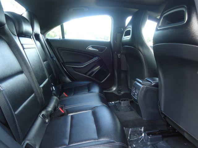 2016 Mercedes-Benz CLA 250 PREM PKG. PANORAMA. NAVI. PREM SOUND SEFFNER, Florida 16