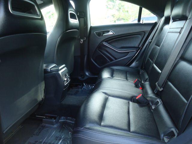 2016 Mercedes-Benz CLA 250 PREM PKG. PANORAMA. NAVI. PREM SOUND SEFFNER, Florida 17