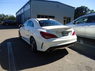 2016 Mercedes-Benz CLA 250 SEFFNER, Florida 12