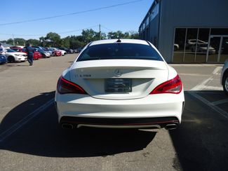2016 Mercedes-Benz CLA 250 SEFFNER, Florida 13