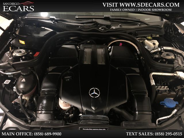 2016 Mercedes-Benz CLS 400 4Matic in San Diego, CA 92126