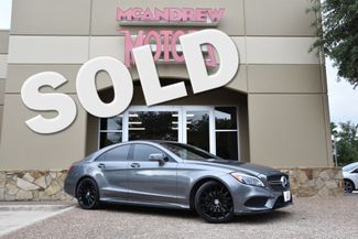 2016 Mercedes-Benz CLS 400 LOW MILES in Arlington, TX, Texas 76013