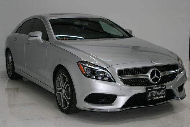 2016 Mercedes-Benz CLS 400 Houston, Texas 1