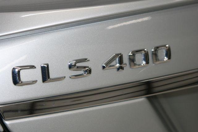 2016 Mercedes-Benz CLS 400 Houston, Texas 11