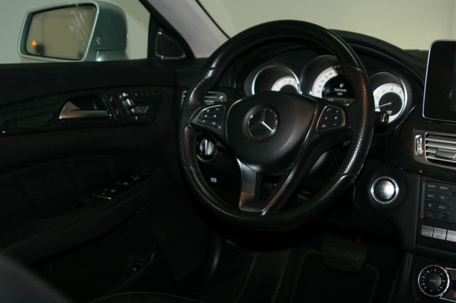 2016 Mercedes-Benz CLS 400 Houston, Texas 12