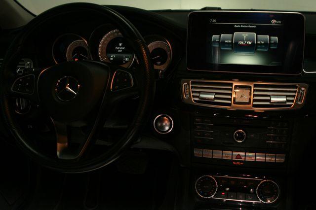 2016 Mercedes-Benz CLS 400 Houston, Texas 13
