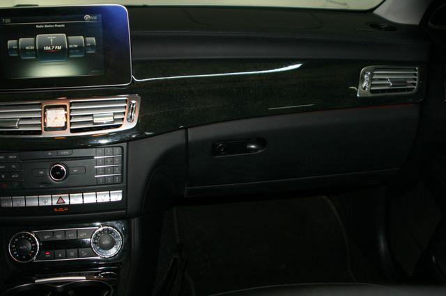 2016 Mercedes-Benz CLS 400 Houston, Texas 14