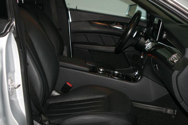 2016 Mercedes-Benz CLS 400 Houston, Texas 22