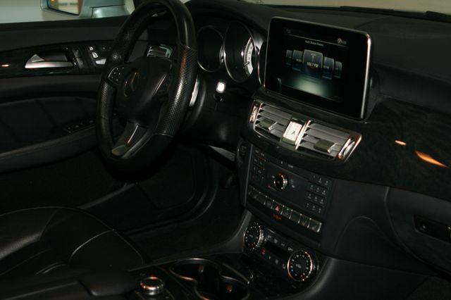2016 Mercedes-Benz CLS 400 Houston, Texas 24