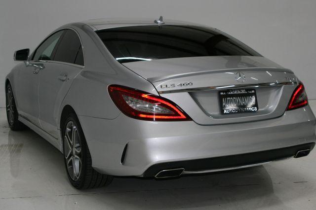 2016 Mercedes-Benz CLS 400 Houston, Texas 5