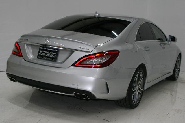 2016 Mercedes-Benz CLS 400 Houston, Texas 6