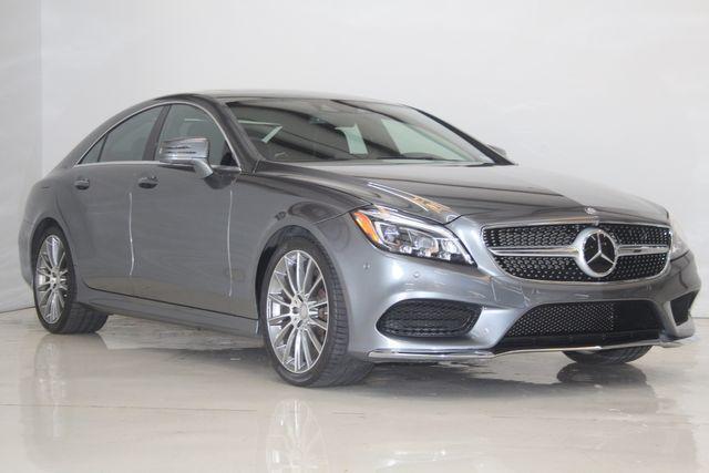2016 Mercedes-Benz CLS 400 Houston, Texas 2