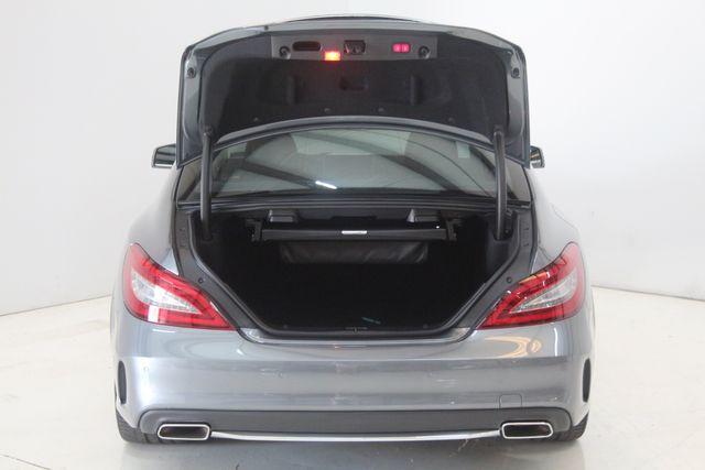 2016 Mercedes-Benz CLS 400 Houston, Texas 10