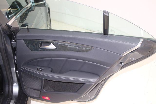 2016 Mercedes-Benz CLS 400 Houston, Texas 18