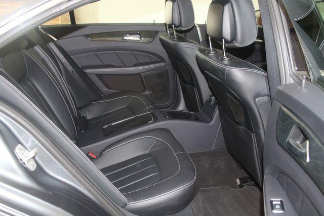 2016 Mercedes-Benz CLS 400 Houston, Texas 19