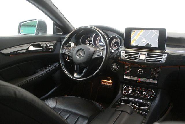 2016 Mercedes-Benz CLS 400 Houston, Texas 23