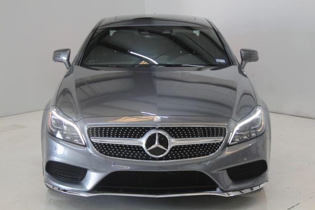 2016 Mercedes-Benz CLS 400 Houston, Texas 3