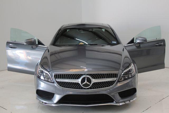 2016 Mercedes-Benz CLS 400 Houston, Texas 4