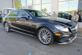 2016 Mercedes-Benz CLS 400 in Memphis, Tennessee 38115