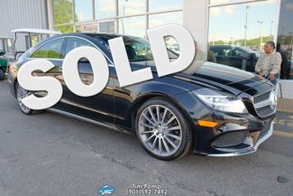 2016 Mercedes-Benz CLS 400 in Memphis Tennessee