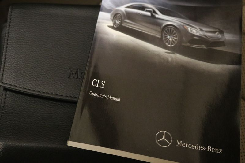 2016 Mercedes-Benz CLS 400   city NC  The Group NC  in Mansfield, NC
