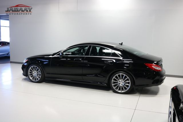 2016 Mercedes-Benz CLS 550 Merrillville, Indiana 37