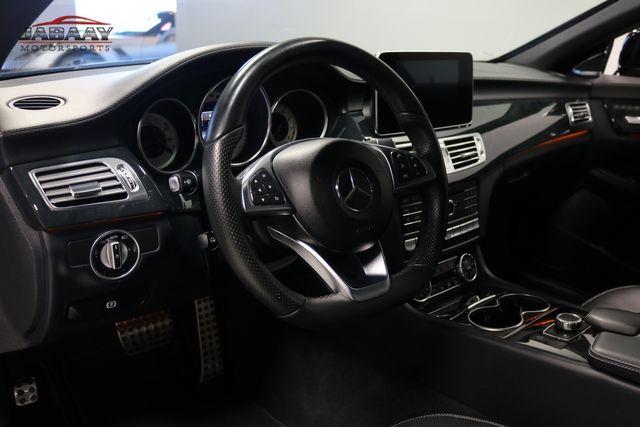 2016 Mercedes-Benz CLS 550 Merrillville, Indiana 9