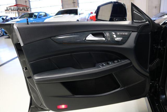 2016 Mercedes-Benz CLS 550 Merrillville, Indiana 24
