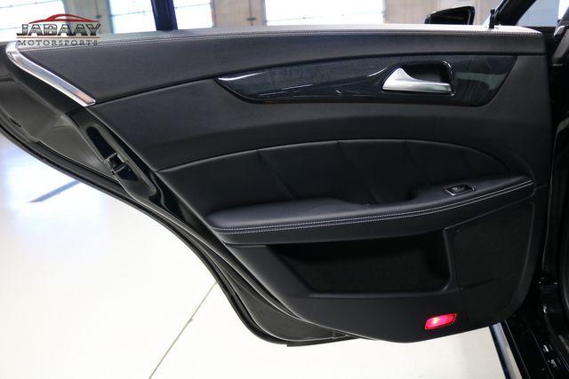2016 Mercedes-Benz CLS 550 Merrillville, Indiana 26