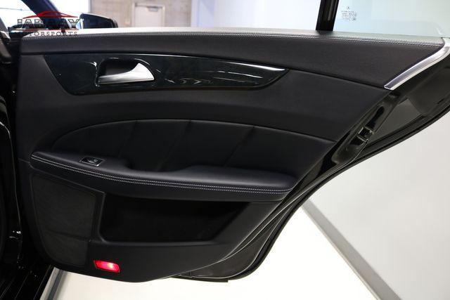 2016 Mercedes-Benz CLS 550 Merrillville, Indiana 27