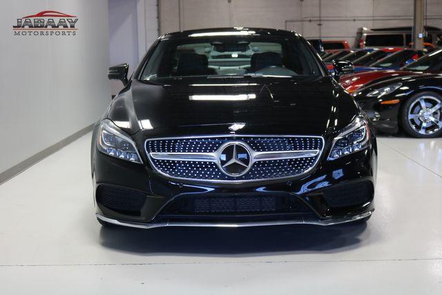 2016 Mercedes-Benz CLS 550 Merrillville, Indiana 7