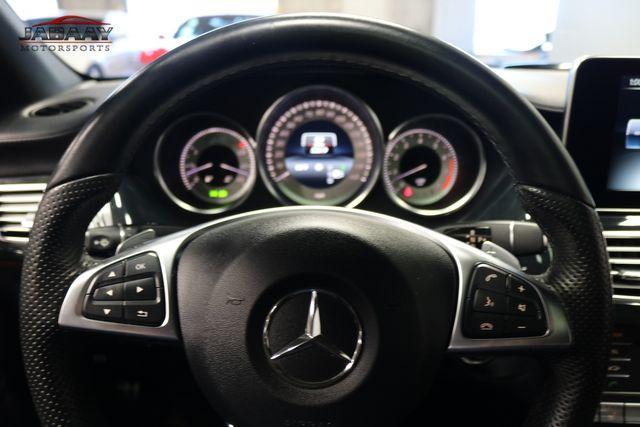 2016 Mercedes-Benz CLS 550 Merrillville, Indiana 17