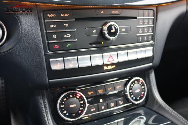 2016 Mercedes-Benz CLS 550 Merrillville, Indiana 22
