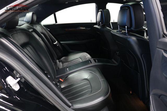 2016 Mercedes-Benz CLS 550 Merrillville, Indiana 13