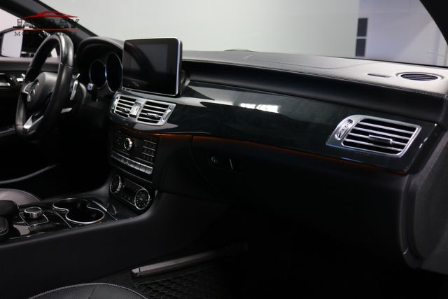 2016 Mercedes-Benz CLS 550 Merrillville, Indiana 16