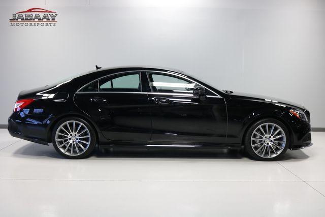 2016 Mercedes-Benz CLS 550 Merrillville, Indiana 5