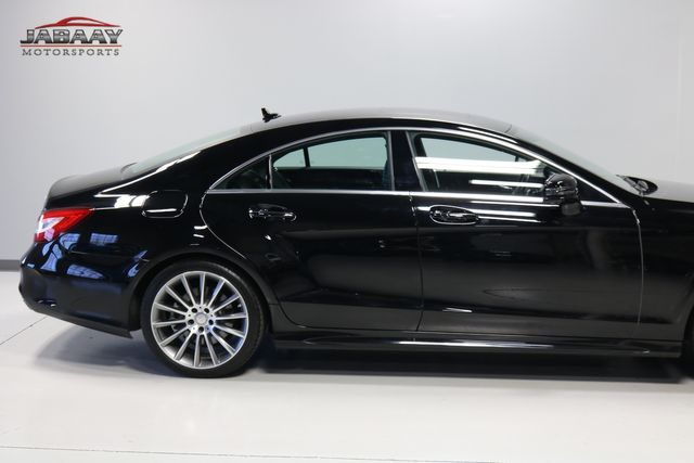 2016 Mercedes-Benz CLS 550 Merrillville, Indiana 38