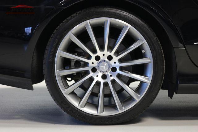 2016 Mercedes-Benz CLS 550 Merrillville, Indiana 46