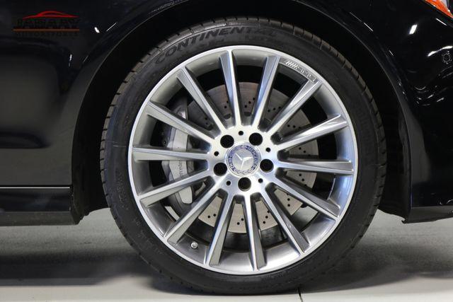 2016 Mercedes-Benz CLS 550 Merrillville, Indiana 47