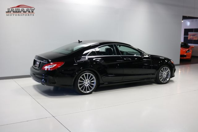 2016 Mercedes-Benz CLS 550 Merrillville, Indiana 40