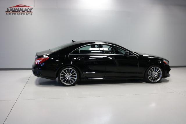 2016 Mercedes-Benz CLS 550 Merrillville, Indiana 41