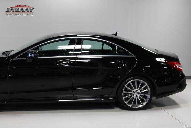 2016 Mercedes-Benz CLS 550 Merrillville, Indiana 33
