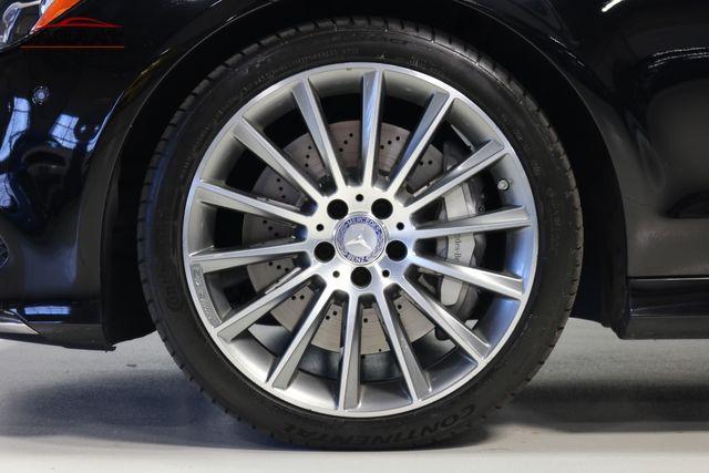 2016 Mercedes-Benz CLS 550 Merrillville, Indiana 44